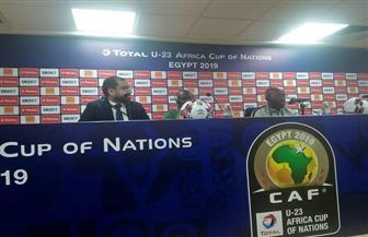 مدرب كوت ديفوار: «حققنا المطلوب أمام نيجيريا دون النظر للأداء»