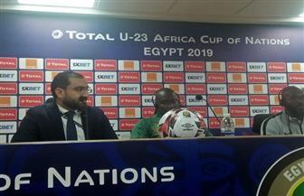 مدرب نيجيريا: وضعنا أنفسنا في موقف صعب.. وعلينا الفوز في المباريات القادمة