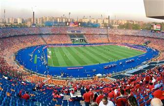بعد انطلاق بطولة كأس الأمم الإفريقية تحت 23 سنة.. نظام تذكرتي خدمة عالمية وإشادة جماهيرية