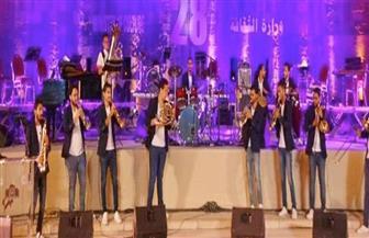 فرنسا تحتفي بمصر وقوتها الناعمة في افتتاح مهرجان كورسيكا لموسيقى المتوسط