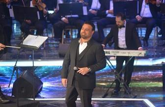 عاصي الحلاني يلتقي جمهوره الليلة على مسرح النافورة
