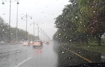 محافظة قنا تحذر المواطنين من الاقتراب من أعمدة الكهرباء أثناء سقوط الأمطار