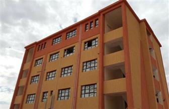 إنشاء وتجديد 20 مدرسة وتطوير الوحدات الصحية بإسنا | صور