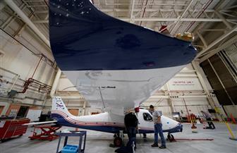 ناسا تطلق أول طائرة تعمل بالكهرباء|فيديو