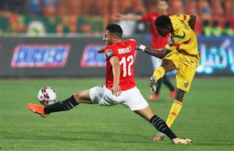 الجوهري مرافق حكام بطولة كأس الأمم الإفريقية
