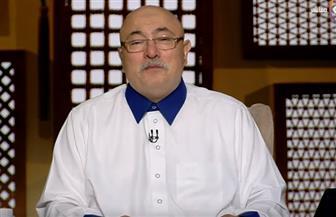 خالد الجندى: هذا الأمر يجعلك رفيق النبى محمد فى الجنة|فيديو