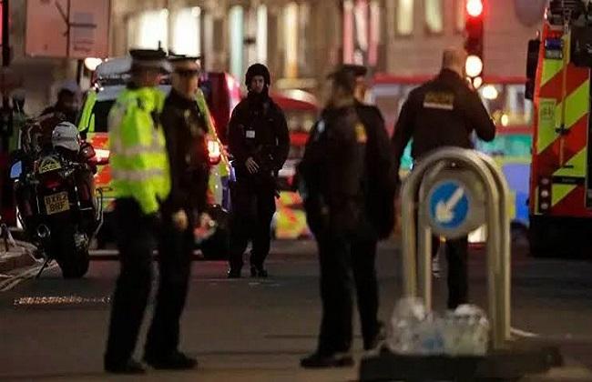 داعش  يعلن مسئوليته عن هجوم جسر لندن الإرهابي -