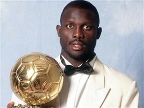 جورج وايا الإفريقي الوحيد.. سجل الفائزين بالكرة الذهبية منذ النسخة الأولى