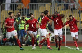 المواعيد والملاعب.. جميع مباريات الأهلي بالدور الأول بمسابقة الدوري