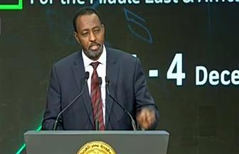 رئيس البريد العالمي: مصر لديها شبكة اتصالات قوية ومتطورة