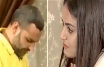 الفتاة الأيزيدية تكسر قلوب رواد السوشيال ميديا بعد مواجهة مغتصبها| فيديو