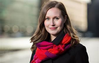 رئيسة حكومة فنلندا تتزوج من والد ابنتها