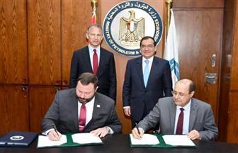 توقيع عقد تمويل دراسة جدوى مشروع لإنتاج البتروكيماويات بقيمة 690 ألف دولار
