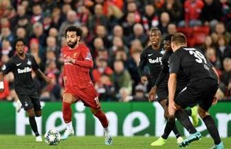 ليفربول في رحلة نمساوية محفوفة بخطر الإقصاء من دوري أبطال أوروبا