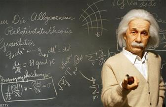 بعد طرحها في مزاد.. رسالة بخط أينشتاين لم تجد من يشتريها