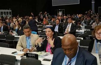 """""""البيئة"""" أمام الأمم المتحدة: حان الوقت لكي تفي الدول بالتزاماتها تجاه إفريقيا"""
