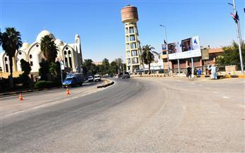 تبدأ فعالياته غدا.. نرصد استعدادات محافظة أسوان لاستضافة منتدى السلام والتنمية المستدامة| صور