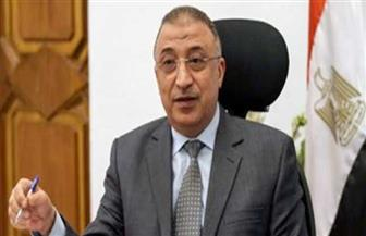 محافظ الإسكندرية يكشف عن مشروع الصرف الصحي الجديد