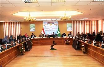 محافظ الشرقية: المرأة المصرية شريك أساسي في تحقيق التنمية الشاملة | صور