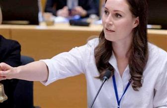 البرلمان الفنلندي ينتخب سانا مارين رسميا لتولي منصب رئيسة الوزراء