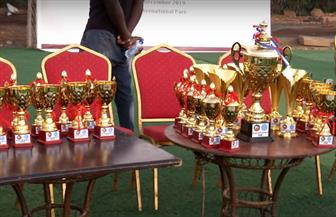 مسابقة «جمال الكلاب» تثير جدلا في السودان | فيديو