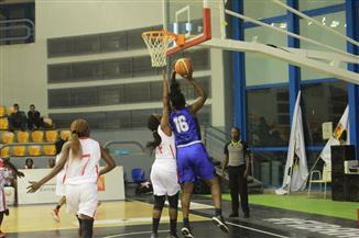 إنتر كلوب الأنجولي يفوز على إينرجي البنيني بالبطولة الإفريقية لكرة السلة سيدات