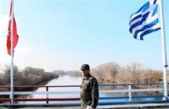 اليونان تنفي إطلاق النار على المهاجرين القادمين من تركيا .. وتتهم أردوغان بالكذب