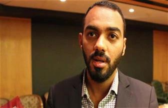 ردا على انتقاده في مقال.. محمود كامل يعتدي بالضرب على رئيس تحرير اللواء الإسلامي