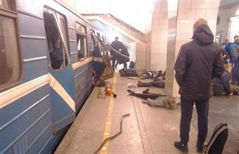 روسيا : الحكم على المتورطين في اعتداء مترو سان بطرسبورج