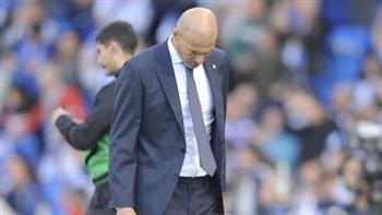 ريال مدريد يسعى لتجنب أسوأ مشاركة بدوري أبطال أوروبا في القرن الـ21