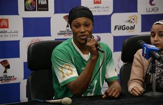 لاعبة فيروفيارو الموزمبيقي حامل لقب البطولة الإفريقية للسلة: «لا نهاب منافسينا»