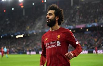 محمد صلاح يحقق رقما مميزا مع ليفربول في العقد الأخير