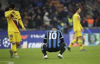 دورتموند يصعد رفقة برشلونة إلى دور 16 بدوري الأبطال وإنتر إلى الدوري الأوروبي