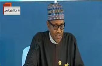 الرئيس النيجيري: تحديات عدة تواجه إفريقيا.. والتعليم السبيل لمستقبل أفضل