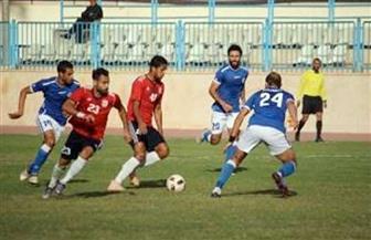 7 مباريات في دوري القسم الثاني لكرة القدم