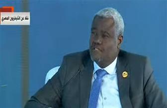 موسى فقيه: حشد التضامن الإفريقي ضروري لمجابهة تحديات القارة السمراء