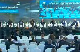 """انطلاق الجلسة الثانية بمنتدى أسوان للسلام.. """"إسكات البنادق في إفريقيا"""""""