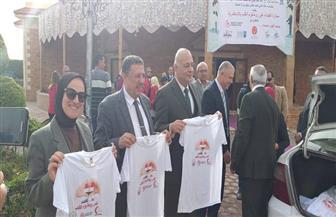 انطلاق مبادرة الكشف المبكر عن روماتيزم القلب في الأطفال بالإسكندرية|صور