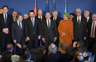 اجتماع دولي في باريس سعيا لإخراج لبنان من مأزقه