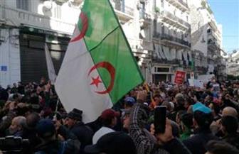 احتجاجات في الجزائر لإلغاء الانتخابات الرئاسية المقرر إجراؤها غدا