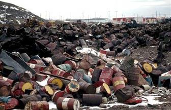 البيئة تستجيب لشكاوى أهالي 15 مايو ضد شركة المخلفات الخطرة