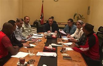ننشر قرارات لجنة التخطيط بالأهلي لتطوير قطاع الناشئين