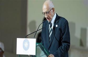 رحيل العالم اللغوي الدكتور محمود فهمي حجازي عن عمر ناهز 79 عاما