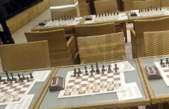 ختام فعاليات بطولة كليوباترا في الشطرنج بالشرقية للدخان
