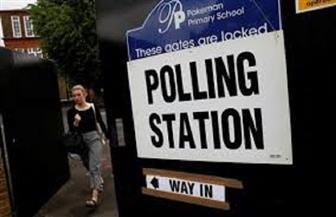 الناخبون البريطانيون يدلون بأصواتهم اليوم في الانتخابات البرلمانية المبكرة