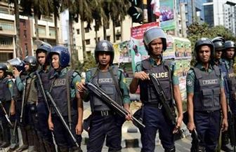 مقتل 8 أشخاص في حريق بمصنع ببنجلاديش