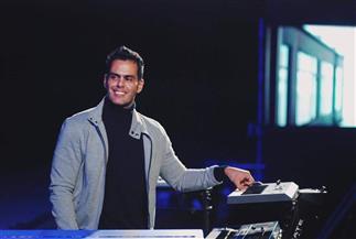 """هشام خرما يقابل جمهوره اليوم في ساقية الصاوي ويحصد نجاحات """"حلق معي"""""""