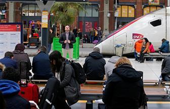 """""""السكك الحديدية الفرنسية"""" تهدد بإضرابات في الكريسماس"""