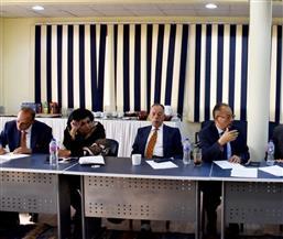 """""""ماعت"""" تبدأ إجراءات إعداد العمل الإستراتيجي لحماية أوضاع حقوق الإنسان"""