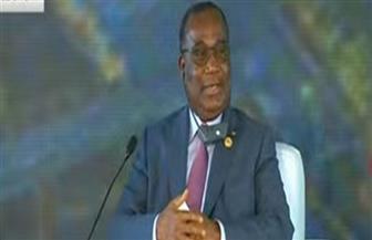 رئيس وزراء توجو: على كل دولة القيام بجميع الشروط اللازمة لتشرك القطاع الخاص في التنمية